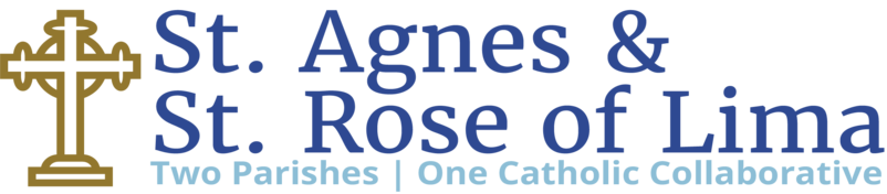 Agnes And Rose Logo