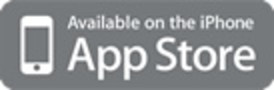Download App from Apple App Store